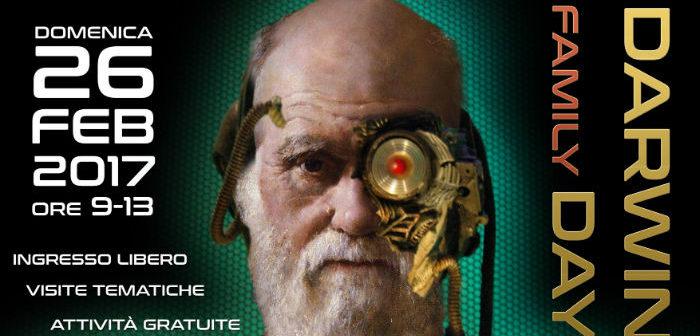Darwin Day: domenica mattina di scienza e gioco al Museo Gemmellaro
