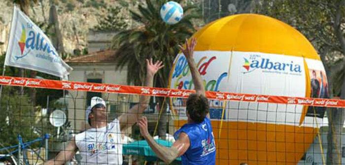 Campionato Italiano Assoluto Beach Volley Mondello. 21-22-23 luglio 2017