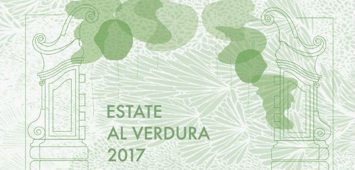 Estate al Verdura 2017