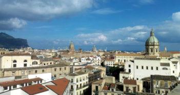 RIQUALIFICAZIONE URBANA E SICUREZZA. Dal CIPE 48 milioni per Palermo e provincia