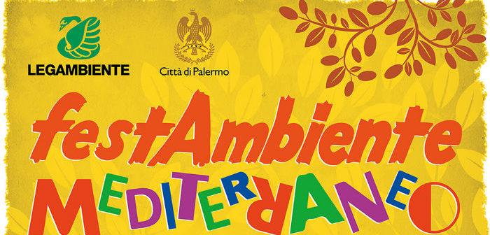 FestAmbiente Mediterraneo. Da giovedì 14 a domenica 17 settembre ai Cantieri culturali alla Zisa