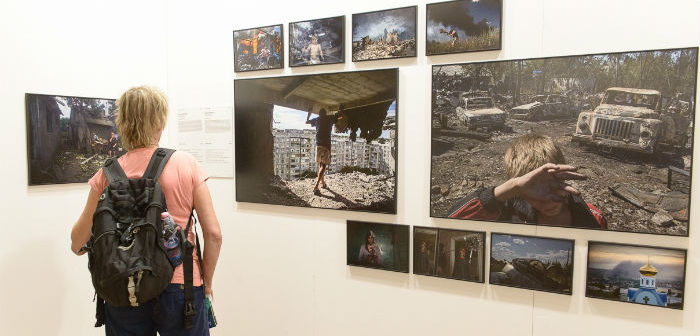 WORLD PRESS PHOTO a Palazzo Bonocore