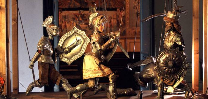 L'8 novembre il premio Ignazio Buttitta al museo delle marionette