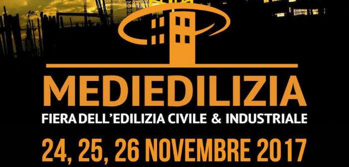 Il mondo dell'Edilizia si incontra a Palermo con MediEdilizia
