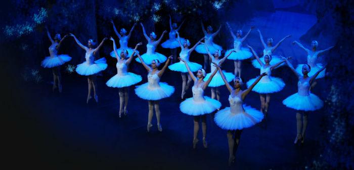 Il lago dei cigni al Teatro Biondo di Palermo con il Balletto di San Pietroburgo