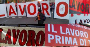 Il mercato del lavoro a Palermo nel 2017