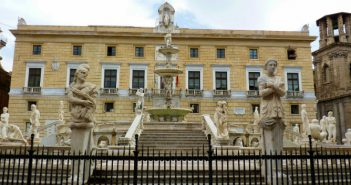 Agenzia nazionale certifica il 99,9% della spesa rendicontata dal Comune di Palermo