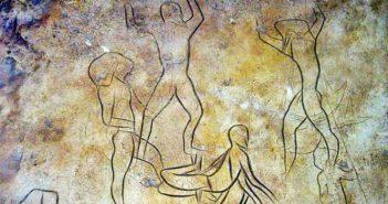 Torneranno visitabili le grotte dell'Addaura con i graffiti