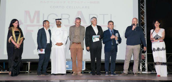 MigrArti Film Fest Caltabellotta. I vincitori della prima edizione della rassegna  sull'integrazione tra popoli e culture
