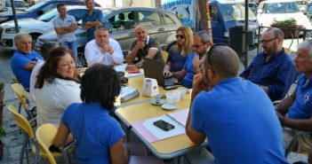 Presentato il progetto Break the Limit – Il Turismo oltre le Barriere