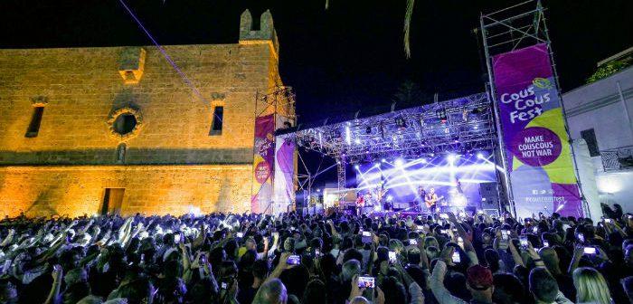 Torna a San Vito Lo Capo il Cous Cous Fest: grande parata di artisti, da Ermal Meta a Beppe Grillo