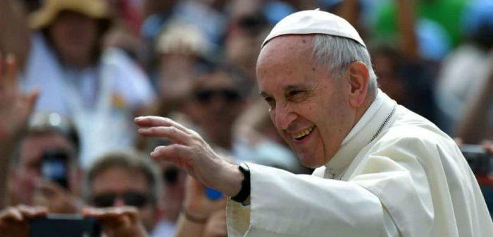 Visita del Papa in città il prossimo 15 settembre