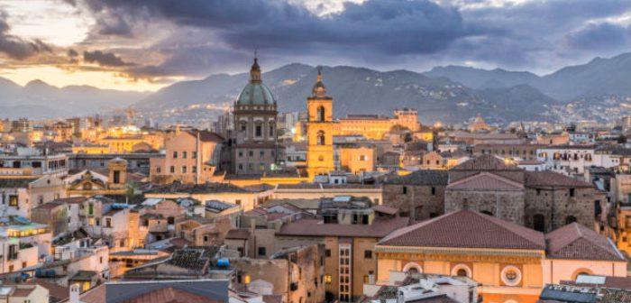 """Palermo """"vale il viaggio"""" – Presentata la Guida Verde che assegna a Palermo le tre stelle Michelin"""