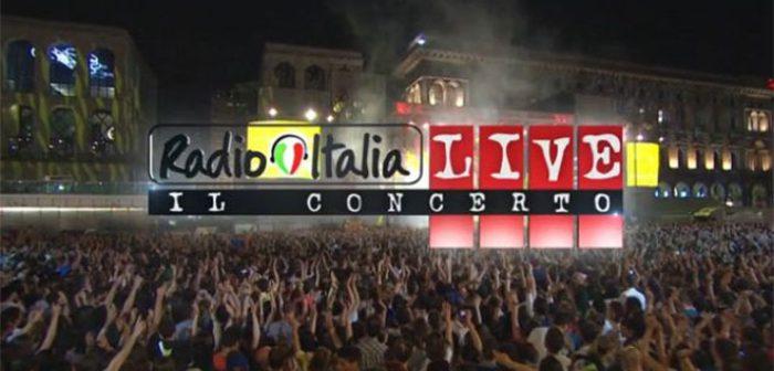 Concerto Radio Italia. Palermo di nuovo protagonista il 29 giugno