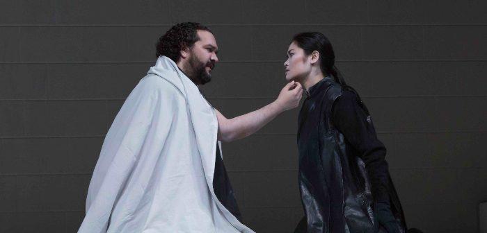 Idomeneo di Mozart per la prima volta al Teatro Massimo di Palermo