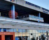 AEROPORTO, A MAGGIO CRESCONO I VOLI (+11%) E  PASSEGGERI IN TRANSITO (+7%)