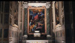Cappella Cerasi in Santa Maria del Popolo a Roma