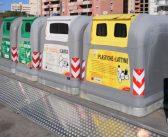 Altri undici Centri Comunali di Raccolta (CCR) nel territorio della Città di Palermo