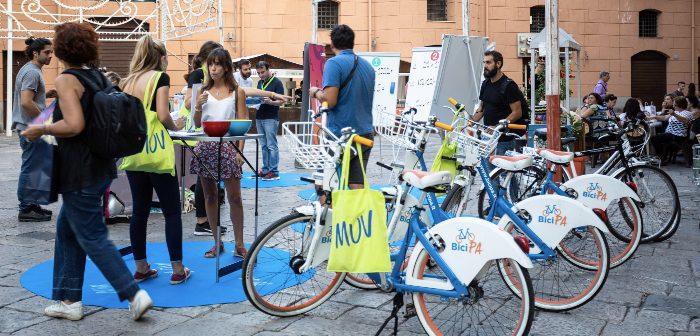 """Presentato """"Muv Game"""", primo torneo al mondo tra città sulla mobilità sostenibile"""
