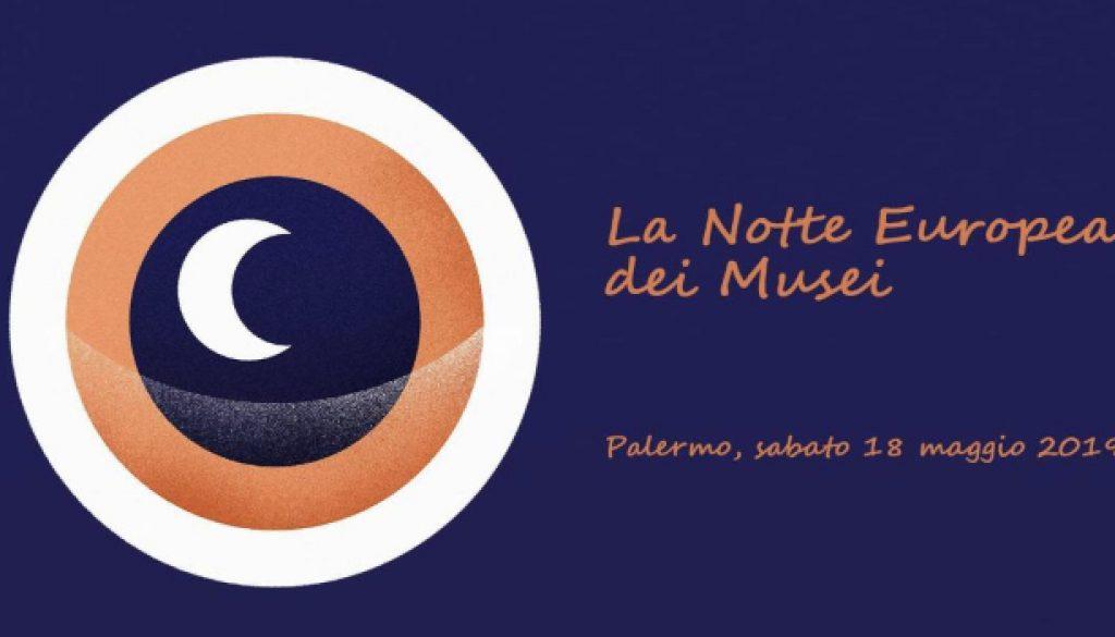 Notte europea dei Musei 2019 a Palermo