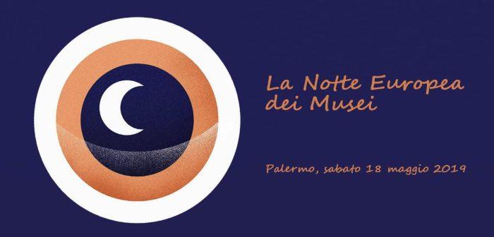 Notte Europea dei Musei. A Palermo sabato 18 maggio