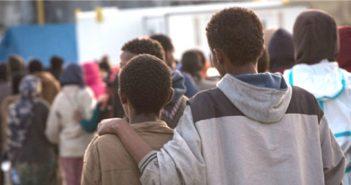 Online avviso per accogliere persone con protezione umanitaria