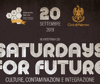 SaturdaysForFuture.
