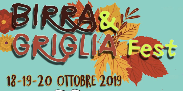 Birra&GrigliaFest Locandina-1