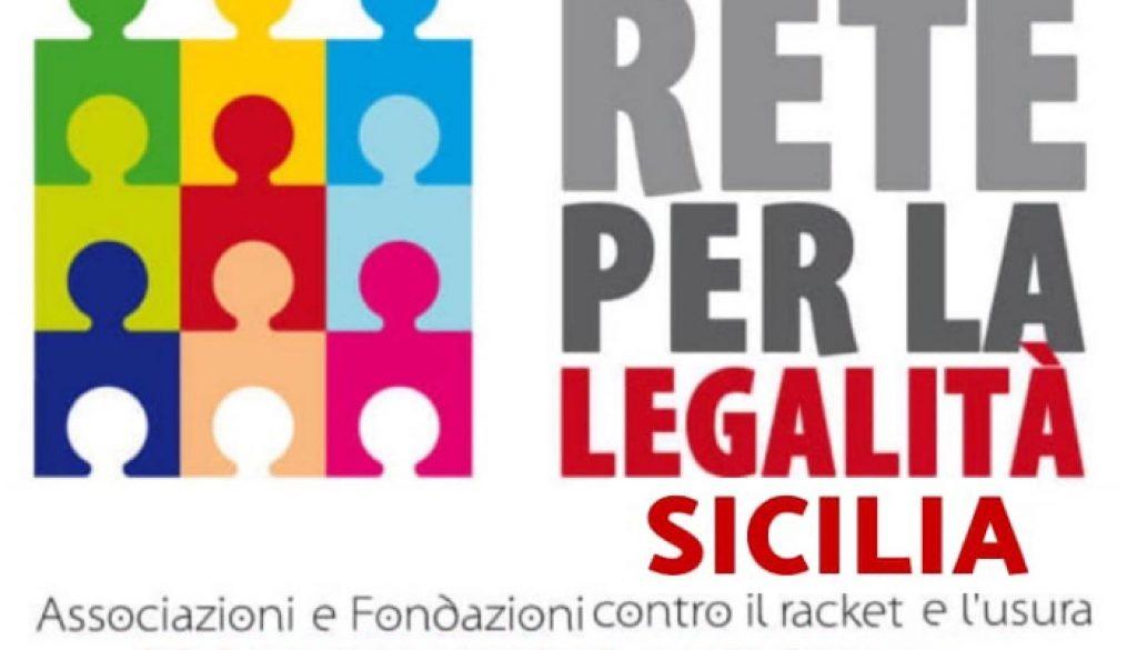 Logo legalità