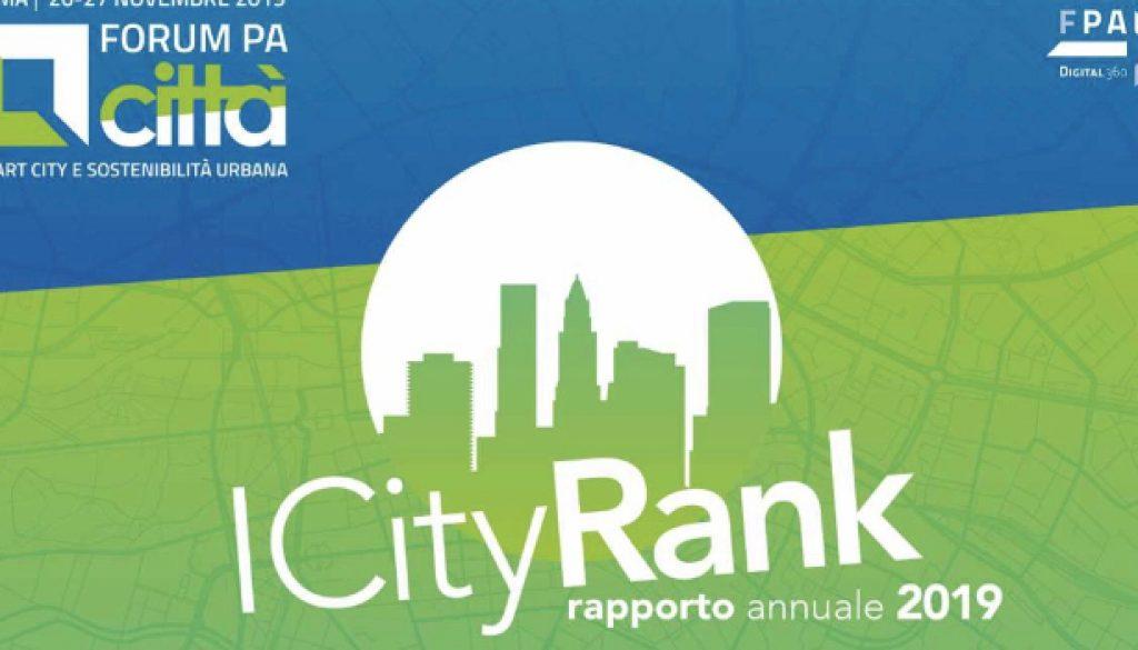 CityRank