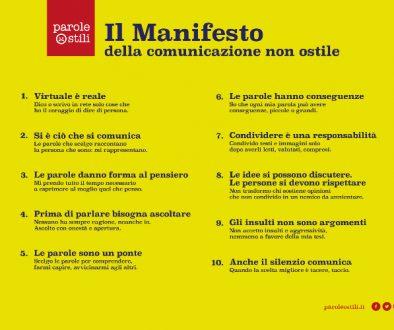 manifesto_parole_o_stili