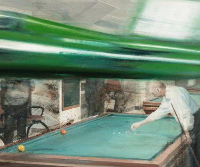 NICOLA PUCCI_Sala biliardo_2019_olio su tela_140x170 cm(1)