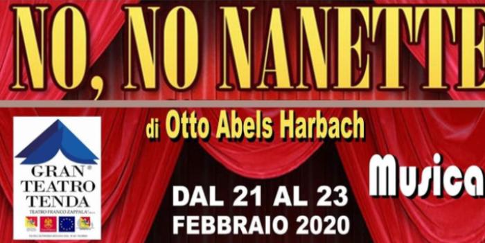 No No Nanette(1)