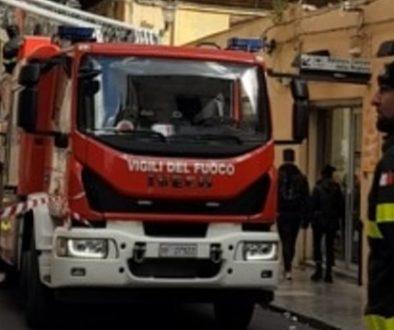 Vigili del fuoco corso vittorio emanuele-2