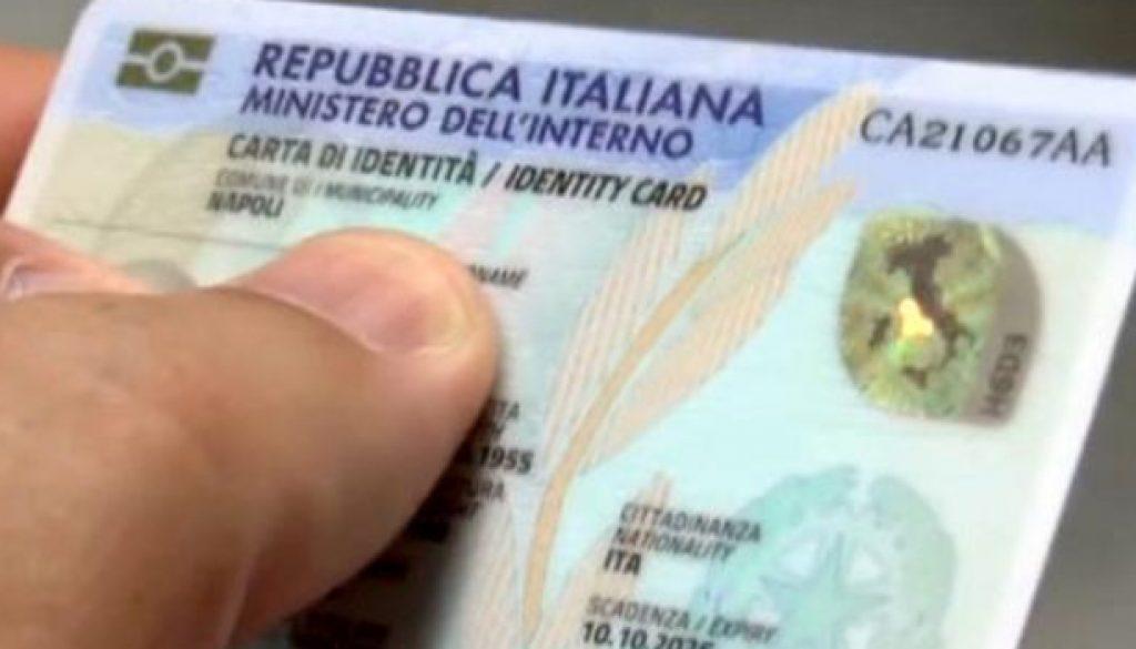 Carta-identità-elettonica