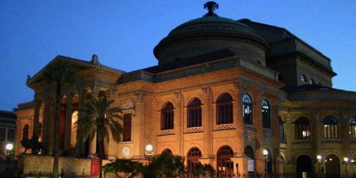 A Palermo Google E Youtube Fanno Nascere Il Teatro Massimo 3 0 Quattrocanti It