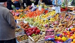 mercatino-rionale