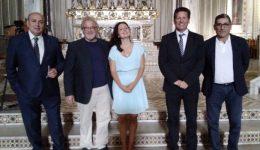 Duomo di Monreale il concerto per la XLIII Assemblea Distrettuale del Rotary - foto 1