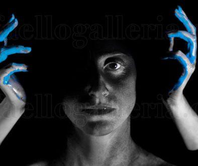 04.Marco Bennici, Liquid-A #16 Light Blue, 70x100 cm, stampa diretta su alluminio dibond, 2019, XX esemplari