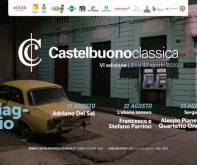 Castelbuono Classica 2020