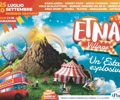 etna village