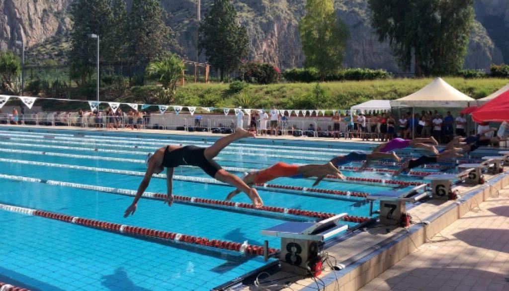 piscina comunale palermo