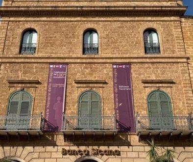 Banca Sicana_Sambuca di Sicilia